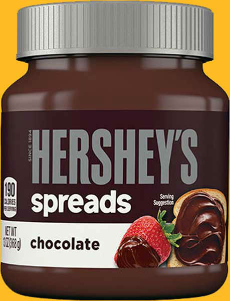hershey foods company The hershey company (nyse: hsy), known until april 2004 as the hershey foods corporation [5] and commonly called hershey's, is the largest chocolate manufacturer in north america [6].