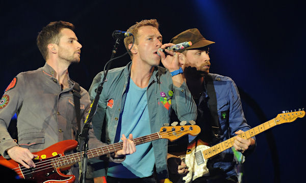 <div class='meta'><div class='origin-logo' data-origin='none'></div><span class='caption-text' data-credit='AP Photo/Alik Keplicz'>Coldplay, who will release their seventh album on Dec. 4, will return to the AMA stage.</span></div>