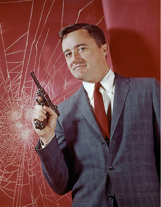 <div class='meta'><div class='origin-logo' data-origin='none'></div><span class='caption-text' data-credit='AP Photo'>Robert Vaughn, the star of the popular television series &#34;The Man From U.N.C.L.E.,&#34; died Friday, November 11, 2016. He was 83.</span></div>