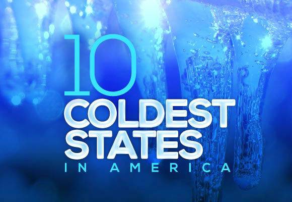 <div class='meta'><div class='origin-logo' data-origin='none'></div><span class='caption-text' data-credit='Creative Content Photo/ WTVD'>What's the coldest temperature ever recorded in each state? This top 10 list is sure to bring on some ''in my day'' stories. Yes, these numbers are in Fahrenheit!</span></div>