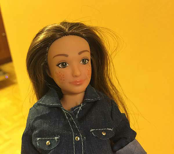 <div class='meta'><div class='origin-logo' data-origin='none'></div><span class='caption-text' data-credit='Photo/Lammily.com'>Here's the Lammily doll wearing her freckles.</span></div>