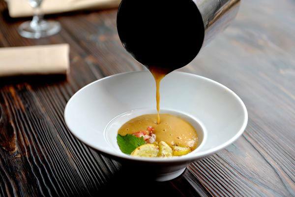 <div class='meta'><div class='origin-logo' data-origin='none'></div><span class='caption-text' data-credit=''>Kuu Restaurant's Savory Butternut Squash soup</span></div>