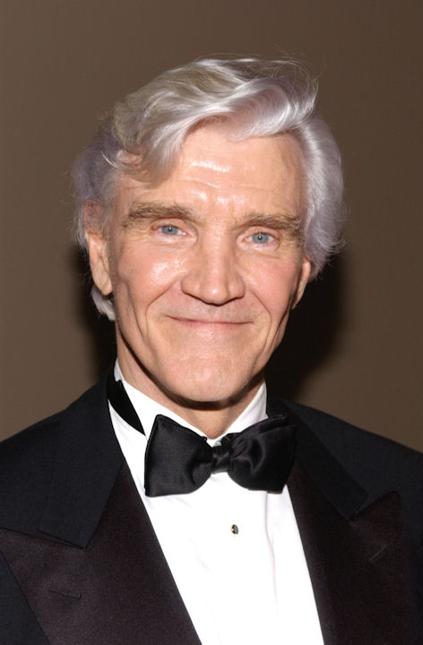 <div class='meta'><div class='origin-logo' data-origin='none'></div><span class='caption-text' data-credit='Lawrence Lucier/Getty Images'>Soap Opera star David Canary of ''All My Children'' died on Nov. 16, 2015 of natural causes. He was 77.</span></div>