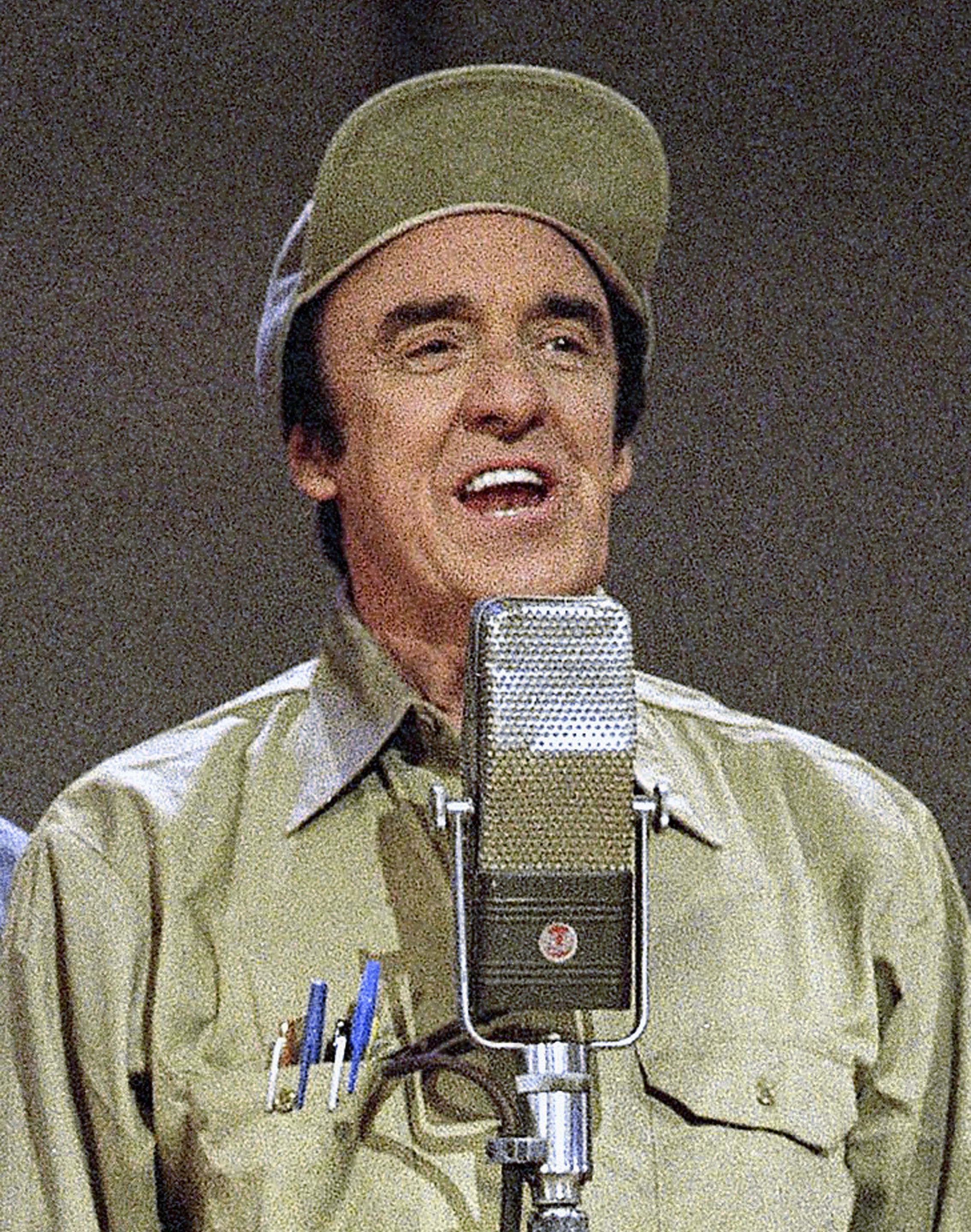 "<div class=""meta image-caption""><div class=""origin-logo origin-image none""><span>none</span></div><span class=""caption-text"">Jim Nabors, the actor who played Gomer Pyle on ""The Andy Griffith Show,"" shown here in 1992, passed away on Nov. 30, 2017 at age 87. (AP, File)</span></div>"