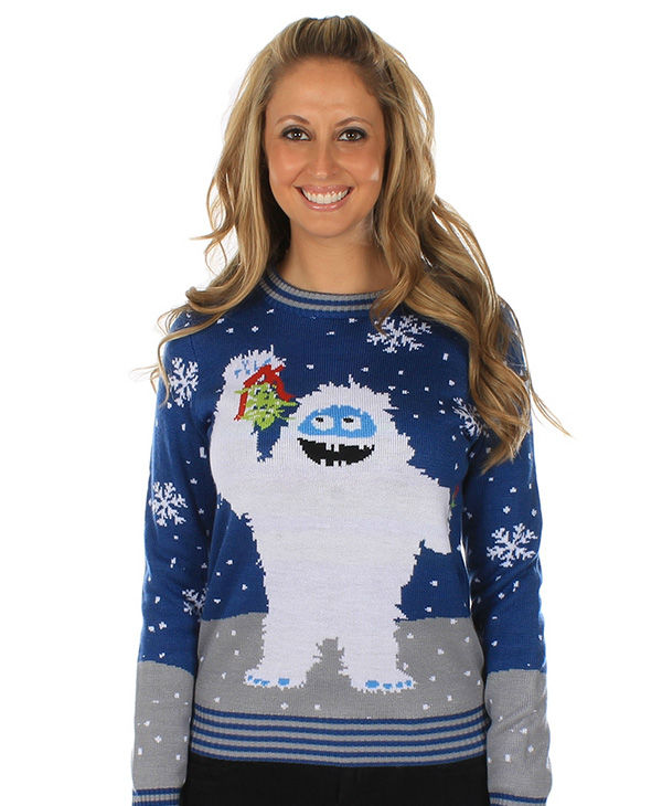 "<div class=""meta image-caption""><div class=""origin-logo origin-image ""><span></span></div><span class=""caption-text"">Just a yeti looking for love. (TipsyElves)</span></div>"