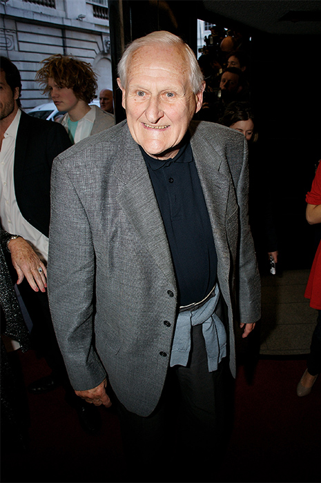 <div class='meta'><div class='origin-logo' data-origin='none'></div><span class='caption-text' data-credit='Dave Hogan/Getty'>Peter Vaughan, the British actor known for his role in &#34;Game of Thrones,&#34; passed away Tuesday, Dec. 6, 2016 at 93.</span></div>