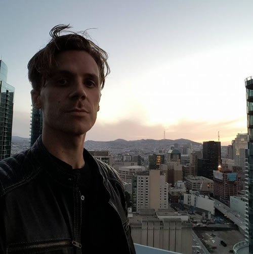 <div class='meta'><div class='origin-logo' data-origin='none'></div><span class='caption-text' data-credit='Facebook photo'>Jason McCarty, 35, from Oakland, Calif. was one of the victims of the Oakland fire.</span></div>
