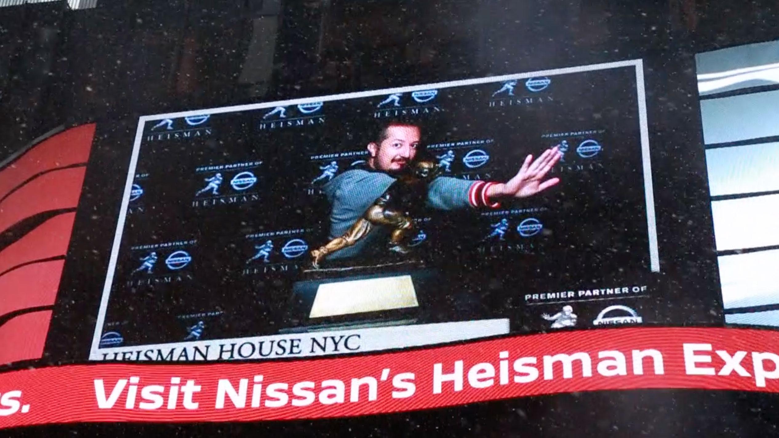 Where Is The Heisman House House Plan