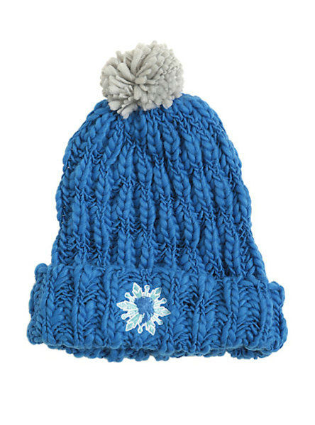 """<div class=""""meta image-caption""""><div class=""""origin-logo origin-image """"><span></span></div><span class=""""caption-text"""">Elsa beanie - The cold will never bother you with this Elsa-inspired beanie. (Hot Topic)</span></div>"""
