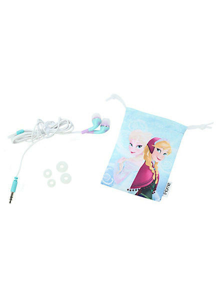 """<div class=""""meta image-caption""""><div class=""""origin-logo origin-image """"><span></span></div><span class=""""caption-text"""">iHome Anna and Elsa noise-isolating earbuds - For the person who still has """"Love is an Open Door"""" on repeat, these Frozen headphones were made for them. (Hot Topic)</span></div>"""