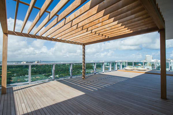 Photos See Inside The 27 5 Million Miami Beach Penthouse