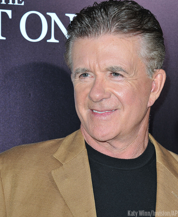 <div class='meta'><div class='origin-logo' data-origin='AP'></div><span class='caption-text' data-credit='Katy Winn/Invision/AP'>Canadian actor, songwriter and television host Alan Thicke, famous for playing Jason Seaver on ABC's 'Growing Pains,' died on Dec. 13. He was 69.</span></div>