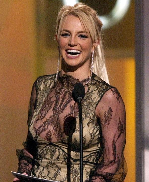VIDEO: Britney Spears ...