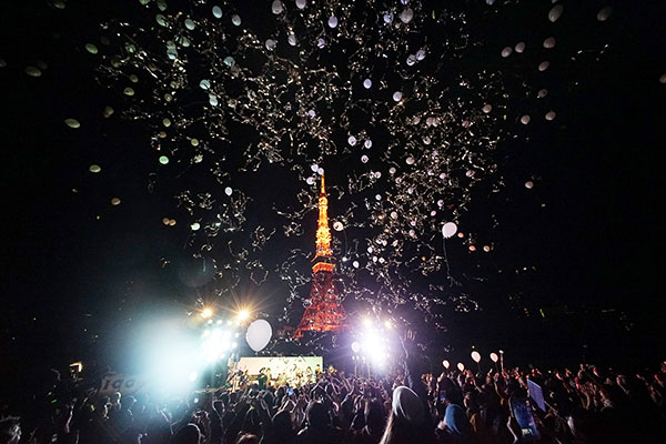 <div class='meta'><div class='origin-logo' data-origin='none'></div><span class='caption-text' data-credit='AP Photo/Eugene Hoshiko'>People release balloons to celebrate the new year with Tokyo Tower in the background in Japan early Friday, Jan. 1, 2016.</span></div>