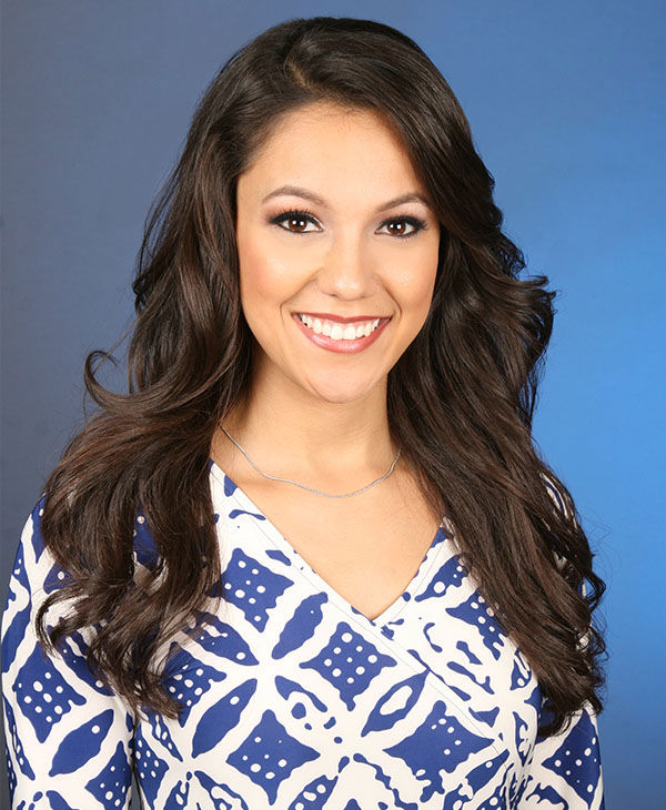 Miss Hawaii - Stephanie Kainoa Steuri <span class=meta>(Photo&#47;Miss America Press Room)</span>
