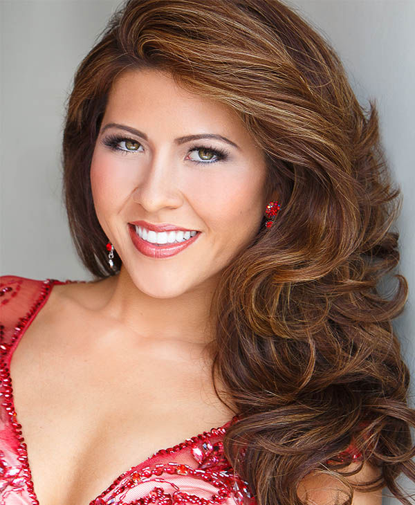 Miss Illinois - Marisa Buchheit <span class=meta>(Photo&#47;Miss America Press Room)</span>