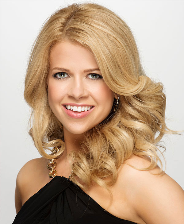 Miss Indiana - Audra Casterline <span class=meta>(Photo&#47;Miss America Press Room)</span>