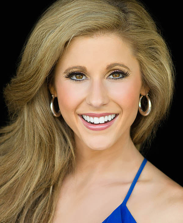 Miss Louisiana - Lacey Sanchez <span class=meta>(Photo&#47;Miss America Press Room)</span>