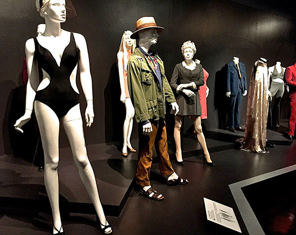 "<div class=""meta image-caption""><div class=""origin-logo origin-image none""><span>none</span></div><span class=""caption-text"">Oscar-nominated costume designs from the film 'Inherent Vice' on display at the FIDM Museum in downtown Los Angeles. (KABC Photo)</span></div>"