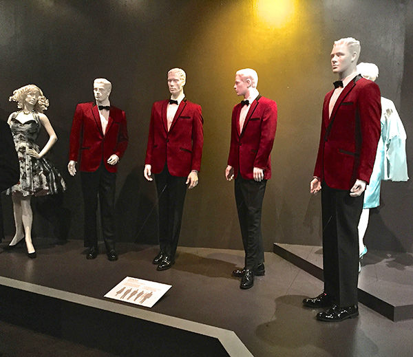 "<div class=""meta image-caption""><div class=""origin-logo origin-image none""><span>none</span></div><span class=""caption-text"">Costumes from the film 'Jersey Boys' on display at the FIDM Museum in downtown Los Angeles. (KABC Photo)</span></div>"