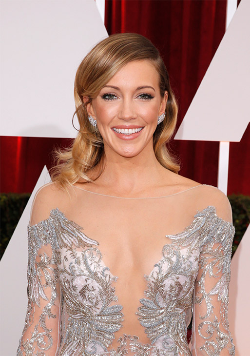 "<div class=""meta image-caption""><div class=""origin-logo origin-image none""><span>none</span></div><span class=""caption-text"">Katie Cassidy arrives. (AP Photo)</span></div>"
