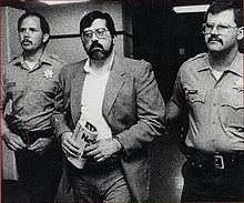 "<div class=""meta ""><span class=""caption-text "">Richard Farley shot and killed seven people while wounding four others at ESL Incorporated in Sunnyvale, CA in 1988.  (Photo/Wikipedia Commons)</span></div>"