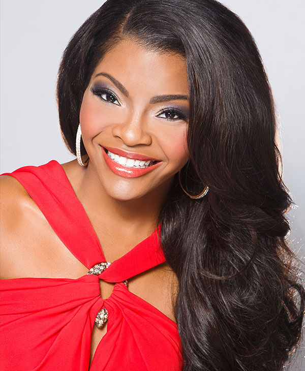Miss Mississippi Jasmine Murray <span class=meta>(Photo&#47;Miss America Press Room)</span>
