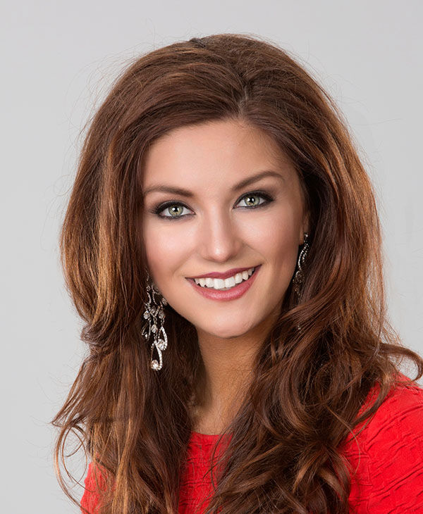Miss Nebraska - Megan Swanson <span class=meta>(Photo&#47;Miss America Press Room)</span>