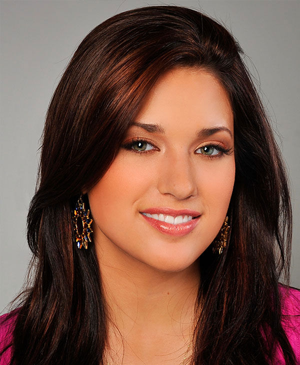 Miss Alaska - Malie Delgado <span class=meta>(Photo&#47;Miss America Press Room)</span>