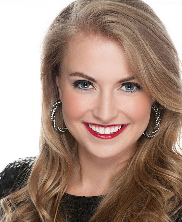 Miss New Hampshire - Megan Cooley <span class=meta>(Photo&#47;Miss America Press Room)</span>