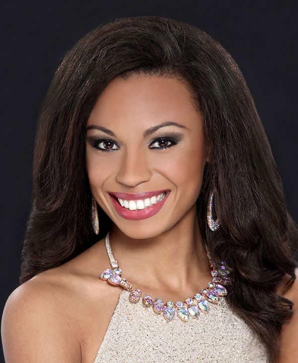 Miss New Jersey - Cierra Kaler-Jones <span class=meta>(Photo&#47;Miss America Press Room)</span>