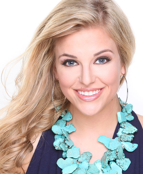 Miss New Mexico - Jessica Burson <span class=meta>(Photo&#47;Miss America Press Room)</span>