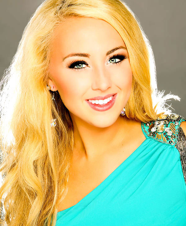 Miss North Dakota - Jacky Arness <span class=meta>(Photo&#47;Miss America Press Room)</span>