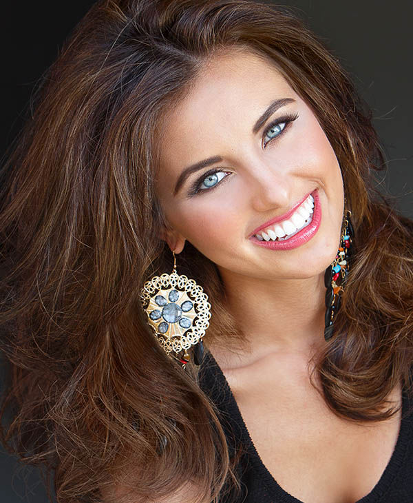 Miss Ohio - Mackenzie Bart <span class=meta>(Photo&#47;Miss America Press Room)</span>