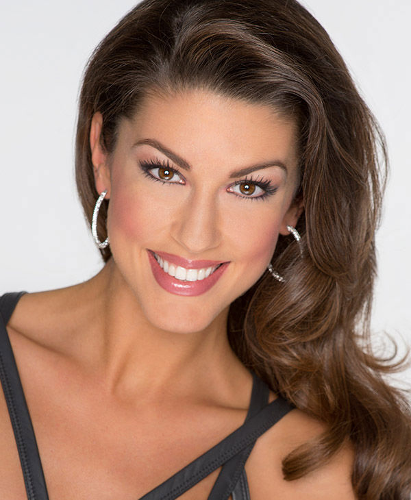 Miss Oklahoma - Alex Eppler <span class=meta>(Photo&#47;Miss America Press Room)</span>