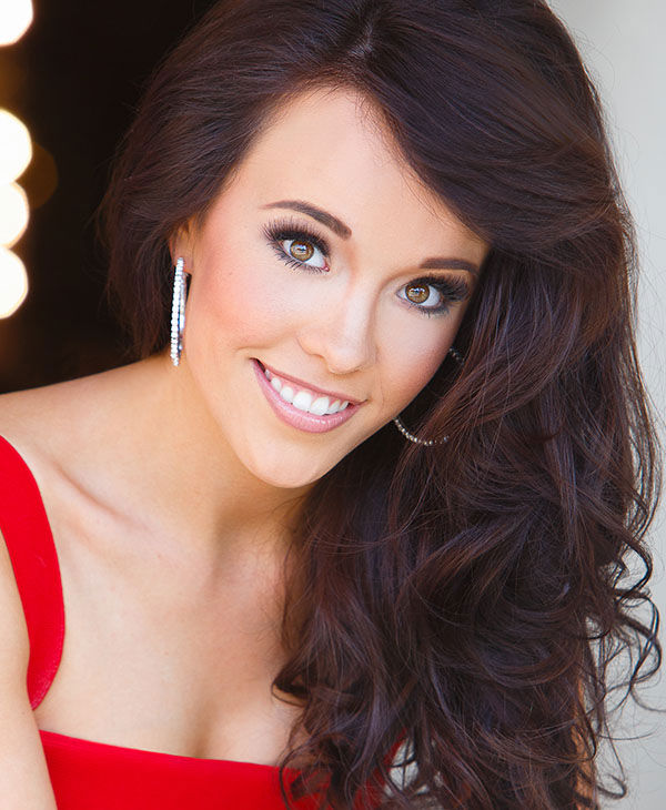 Miss Pennsylvania - Amanda Fallon Smith <span class=meta>(Photo&#47;Miss America Press Room)</span>