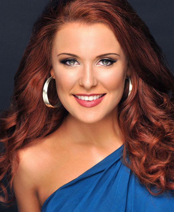 Miss Rhode Island - Ivy DePew <span class=meta>(Photo&#47;Miss America Press Room)</span>