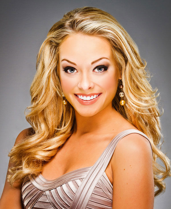 Miss South Dakota - Meredith Gould <span class=meta>(Photo&#47;Miss America Press Room)</span>