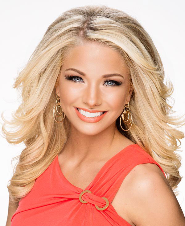 Miss Tennessee - Hayley Lewis <span class=meta>(Photo&#47;Miss America Press Room)</span>