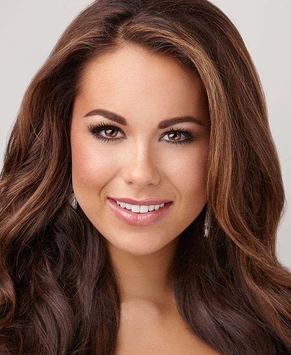 Miss Texas - Monique Evans <span class=meta>(Photo&#47;Miss America Press Room)</span>