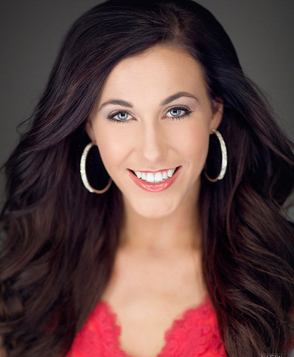 Miss Utah - Karlie Major <span class=meta>(Photo&#47;Miss America Press Room)</span>