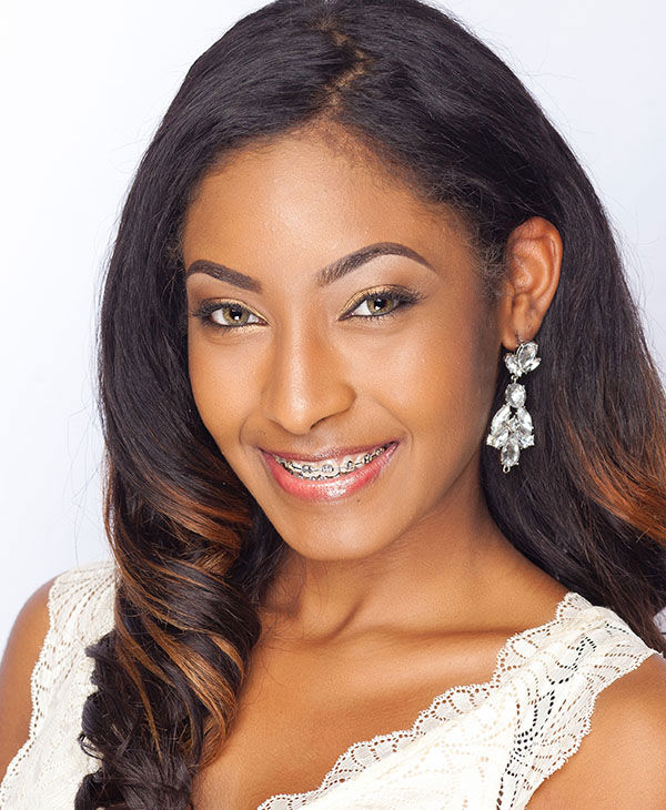 Miss Virgin Islands - Ashley Richelle Gabriel <span class=meta>(Photo&#47;Miss America Press Room)</span>