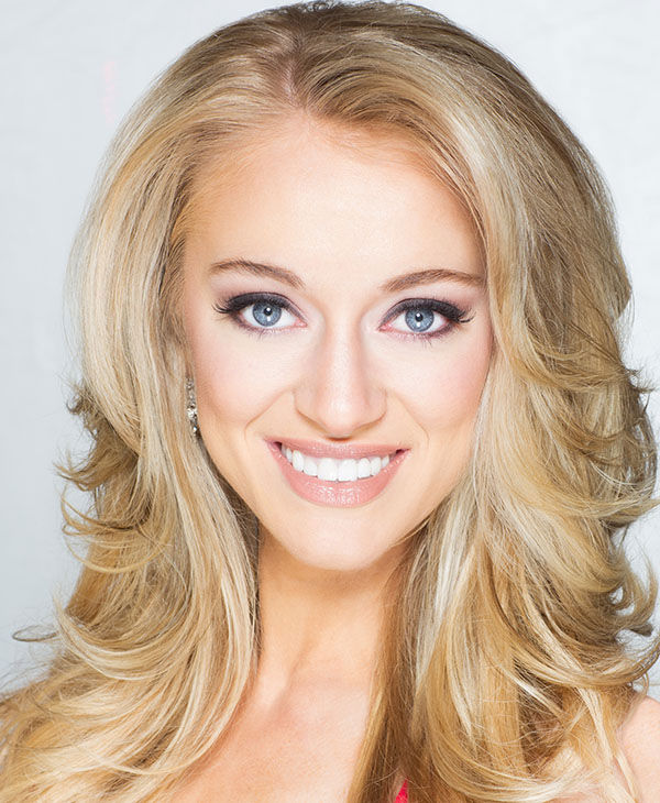 Miss Virginia - Courtney Paige Garrett <span class=meta>(Photo&#47;Miss America Press Room)</span>