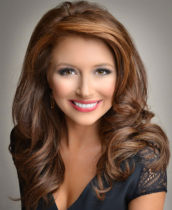 Miss Arkansas - Ashton Jo Campbell <span class=meta>(Photo&#47;Miss America Press Room)</span>