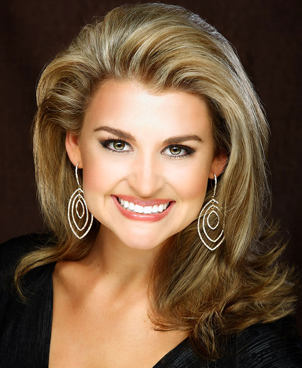 Miss Wisconsin - Raeanna Johnson <span class=meta>(Photo&#47;Miss America Press Room)</span>