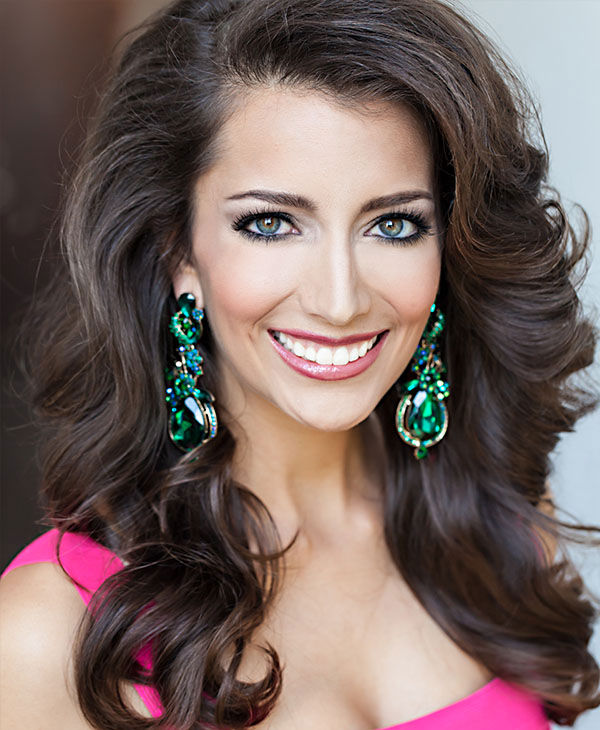 Miss California - Marina Inserra <span class=meta>(Photo&#47;Miss America Press Room)</span>