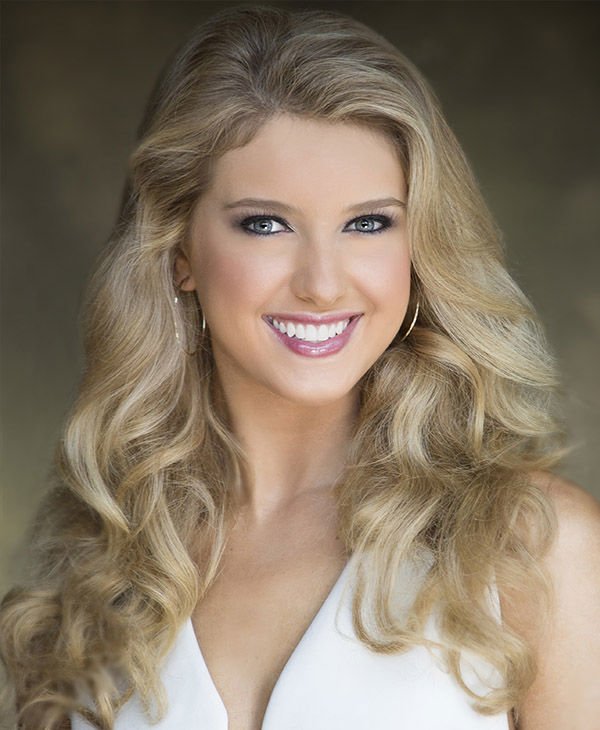 Miss Connecticut - Acacia Courtney <span class=meta>(Photo&#47;Miss America Press Room)</span>