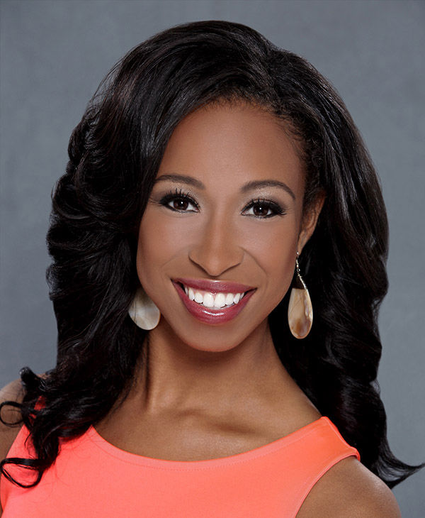 Miss Delaware - Brittany Lewis <span class=meta>(Photo&#47;Miss America Press Room)</span>