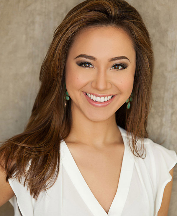 Miss District of Columbia - Teresa Davis <span class=meta>(Photo&#47;Miss America Press Room)</span>