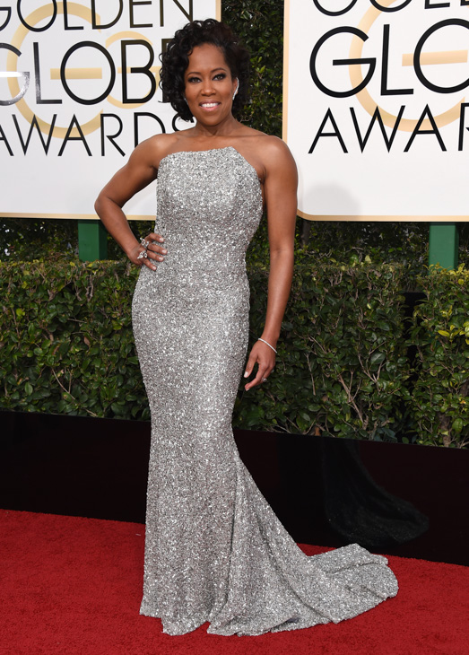 <div class='meta'><div class='origin-logo' data-origin='none'></div><span class='caption-text' data-credit='Jordan Strauss/Invision/AP'>Regina King arrives at the 74th annual Golden Globe Awards at the Beverly Hilton Hotel on Sunday, Jan. 8, 2017, in Beverly Hills, Calif.</span></div>